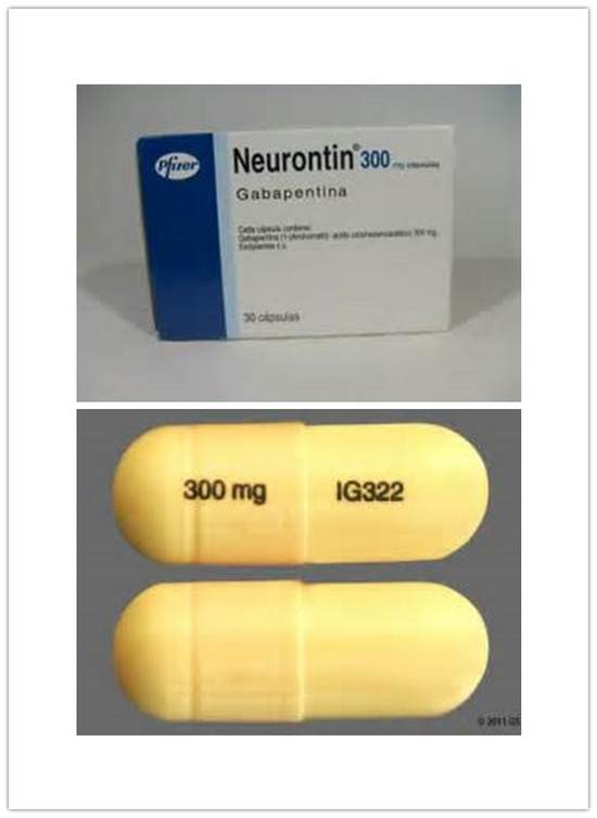 uses of neurontin