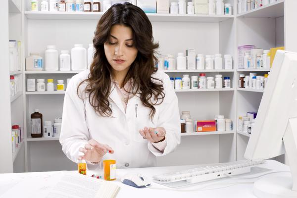 How To Become A Pharmacy Technician | Actforlibraries.org
