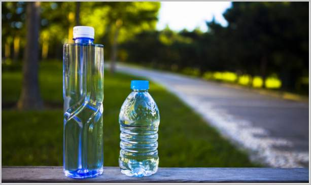 The Difference Between Spring Water And Purified Water