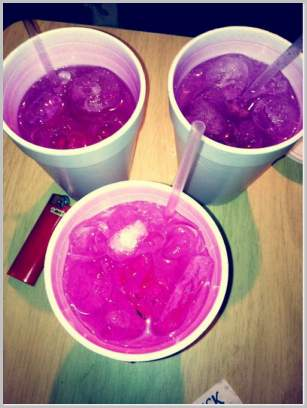 Lean Drink Also Known As Purple Drank Or Sizzurp Is A Por Concoction That Agers Take During Parties To The Eye This Beverage May Seem